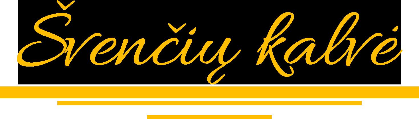 Svenciu kalve_naujas logo
